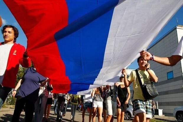 Гражданское общество в России работает не так, как хотелось бы оппозиции