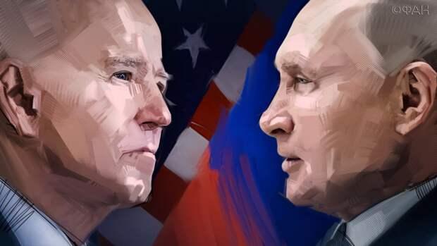 После встречи Путина и Байдена Украину ждут еще более тяжелые времена
