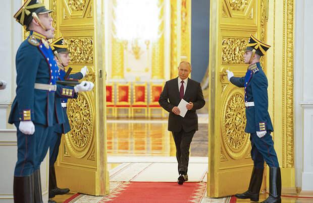 Создатели российской вакцины «Спутник V» награждены Государственными премиями