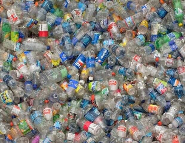 Plastik butilka
