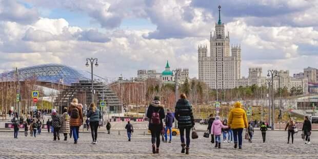 Наталья Сергунина: на международной выставке MITT представят туристический потенциал Москвы
