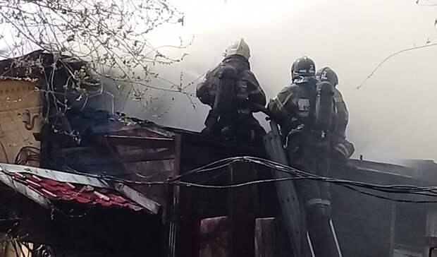 Мужчину в Беляевском районе сгубила сигарета