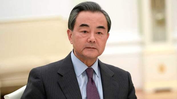 Китай выступил на стороне Палестины в конфликте с Израилем