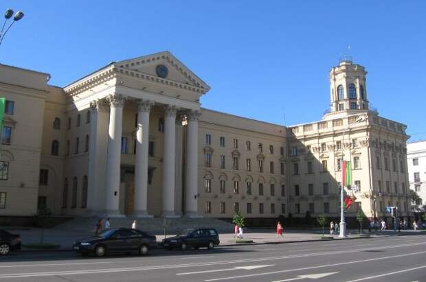Девяти лицам предъявлено обвинение в подготовке госпереворота в Белоруссии