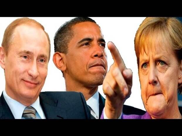 Запад и Путин – волки навек. Почему так – и как с этим жить?