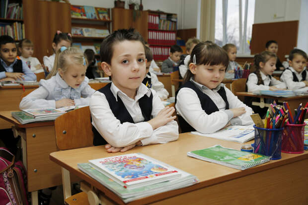 В кубанских школах 1 сентября пройдут Уроки памяти