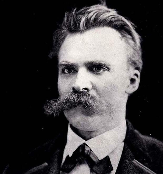 Фридрих Ницше о России и русских