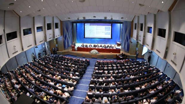 Госдума продлила на 2021 год возможность заочных собраний акционеров