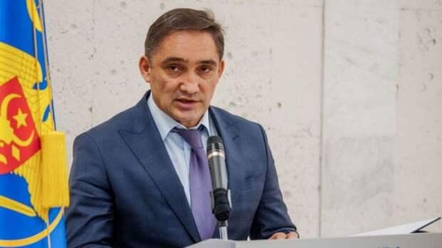 Генпрокурор Молдавии: Мызнаем опланах нас дискредитировать
