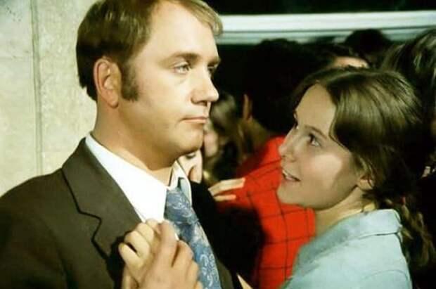 Кадр из фильма *Афоня*, 1975 | Фото: aif.ru