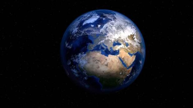 Ученые выяснили, как изменилась поверхность Земли с 1960 года