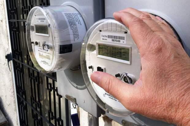 Россиянам придется купить электросчетчики, которые предоставляются бесплатно