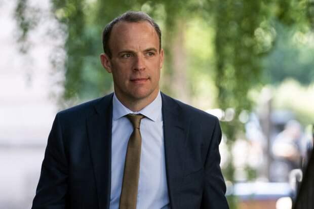 Великобритания раскритиковала доклад ВОЗ о миссии по коронавирусу в Китае
