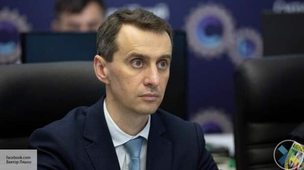 Кандидатуру Виктора Ляшко выдвинули на пост министра здравоохранения Украины
