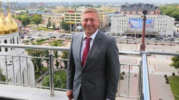 Депутат Госдумы Ярошук поздравил ветеранов с Днем Победы