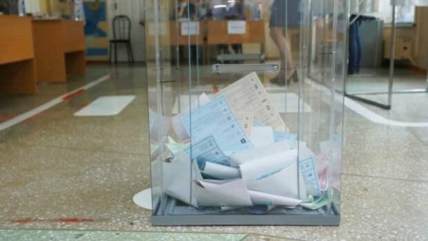 В Алтайкрайизбиркоме рассказали, почему жители региона получают разное число бюллетеней