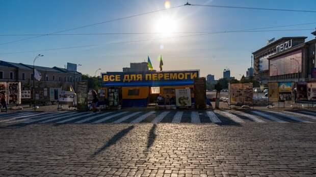ВСУ пошли на обострение: Обстрелы Донбасса не прекращаются с ночи