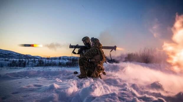 Финны назвали предполагаемое место войны с Россией