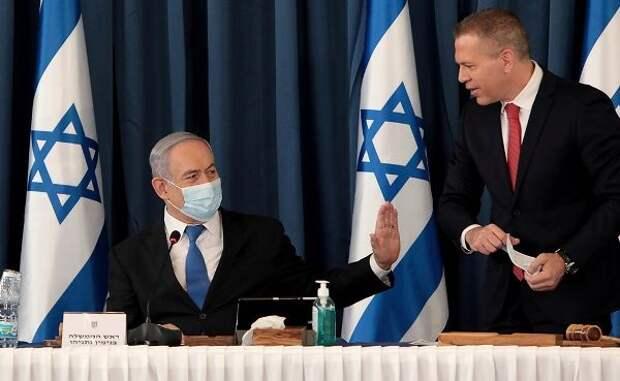 Израиль предупредил США опоследствиях возвращения вядерную сделку сИРИ