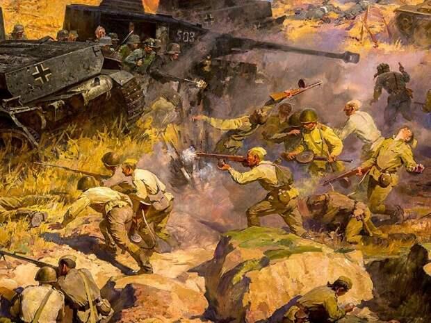 229-я стрелковая дивизия vs Алексей Исаев. Архивные документы не подтверждают теории современного историка.
