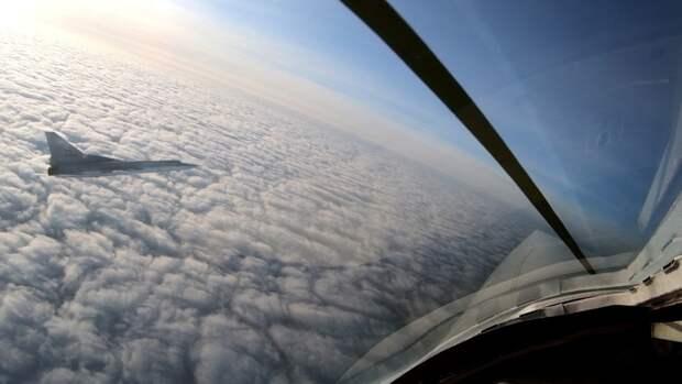 NI: модернизация спасла российский бомбардировщик Ту-22