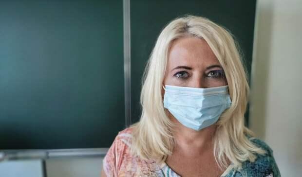 Число инфицированных COVID-19 вРостовской области увеличилось на180
