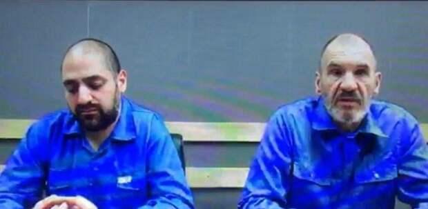 Пусть выполнят условие террористов – к вопросу об освобождении Максима Шугалея и Самера Суэйфана
