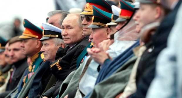 Великий праздник: как россияне отмечают День Победы