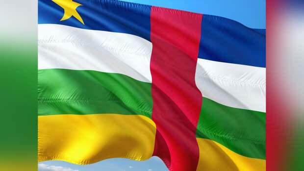 СМИ: Франция пытается помешать установлению мира в ЦАР