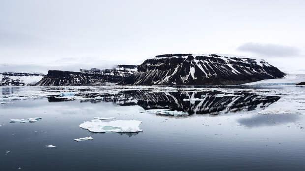 «Работа, которая расширяет наши знания»: в Арктике открыли пять новых российских островов