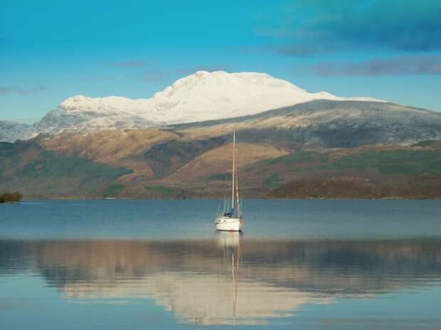 67 10 самых красивых озер в мире