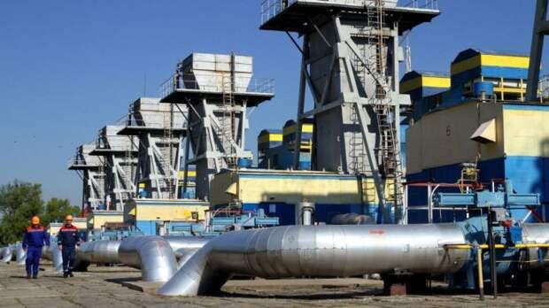 Глава европейского нефтегазового концерна дал Украине совет, как «выиграть конкуренцию» вместе с РФ