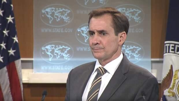 Госдеп - России: Будете летать над Сирией - будем сбивать ваши самолёты