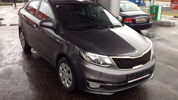 Сельские чиновники в Удмуртии решили купить машину за 1,3 млн рублей