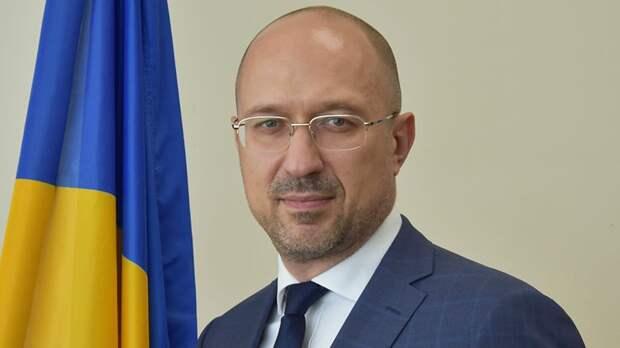 Премьер Украины Шмыгаль назвал сроки окончания адаптивного карантина в стране