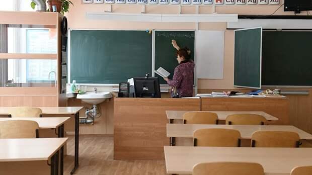 Во всех школах Казани 12 мая отменены занятия