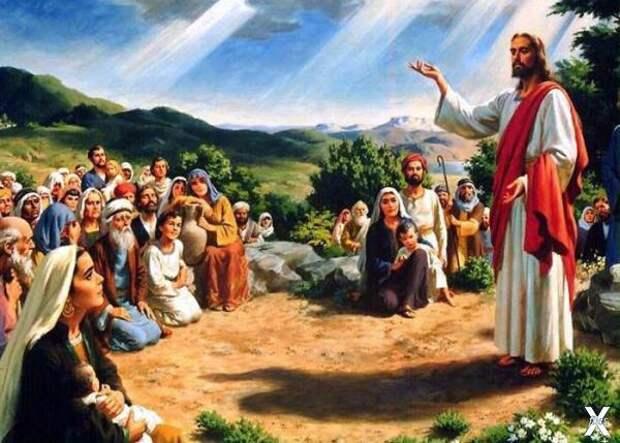 Иисус скорее всего был многоязычным
