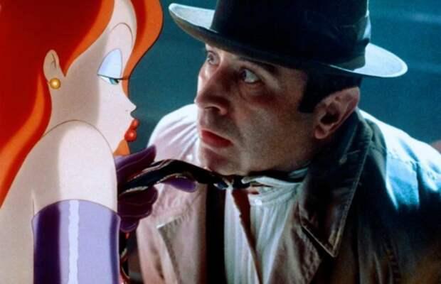Рисунки с душой: 5 фильмов, где анимационные персонажи легко уживаются с реальными актерами