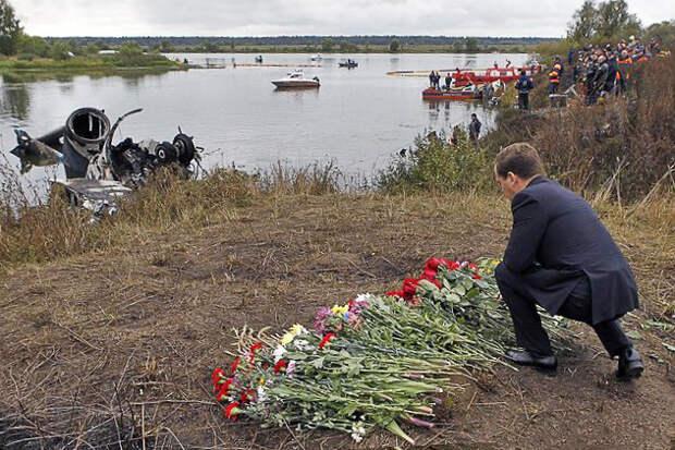 Глубинные причины ярославской трагедии