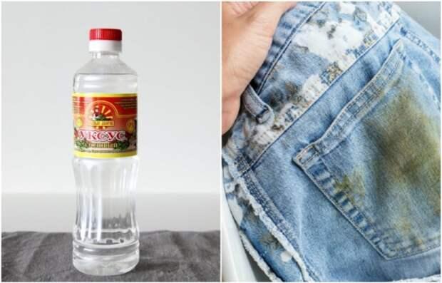 9 предметов, которые не стоит чистить с уксусом, чтобы не разочароваться в результате