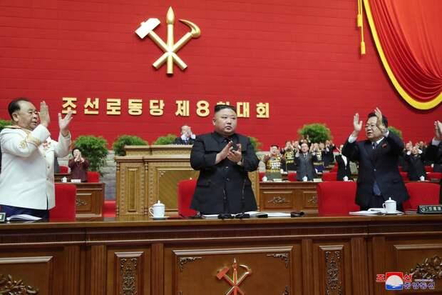 Северная Корея стала первой страной, отказавшейся от участия в Олимпиаде