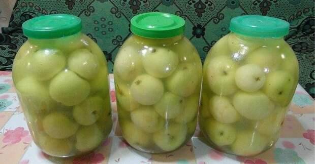 Вкусные и полезные моченые яблоки в банках на зиму. Как правильно их консервировать