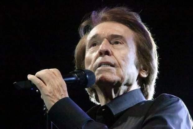 Триумф и загадочное исчезновение Рафаэля Мартоса Санчеса: почему успех любимого певца Леонида Брежнева обернулся неожиданным запретом