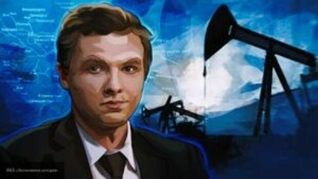 Юшков рассказал, как ЕС удастся избежать санкций США из-за «Севпотока-2»