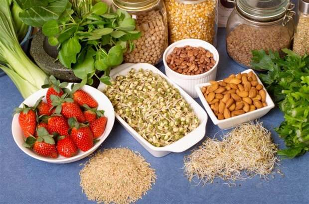 Что нужно есть, чтобы «омолодить» кишечник