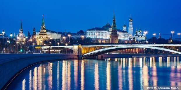 На Москве-реке  24 апреля стартует Летняя пассажирская навигация