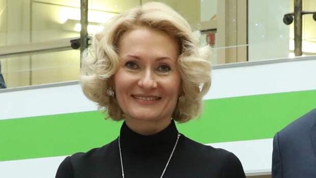 Абрамченко отметила успехи агропромышленного комплекса России