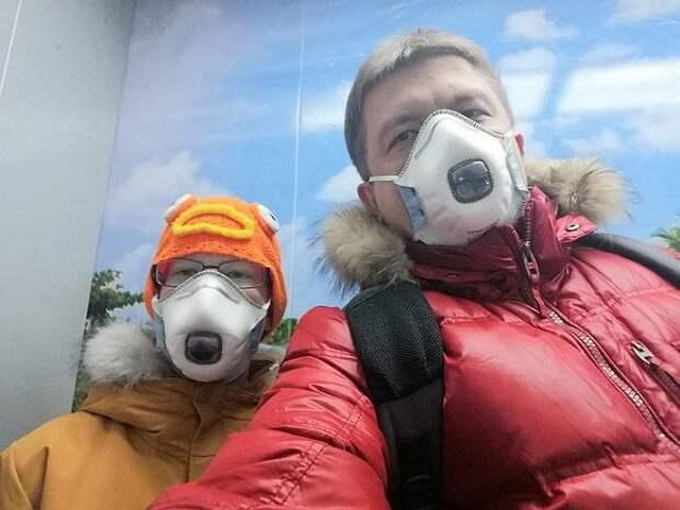 Россияне потребовали выдавать маски бесплатно