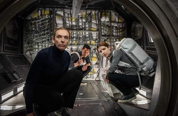 10 фильмов о большом космическом путешествии