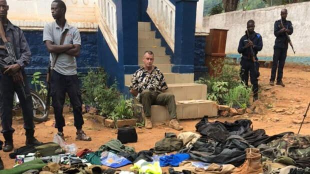 В ЦАР проверят задержанного гражданина Франции на причастность к спецслужбам